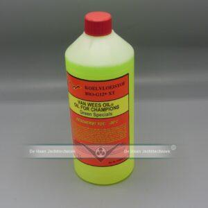 Van Wees Oil koelvloeistof bio-G12+ XT