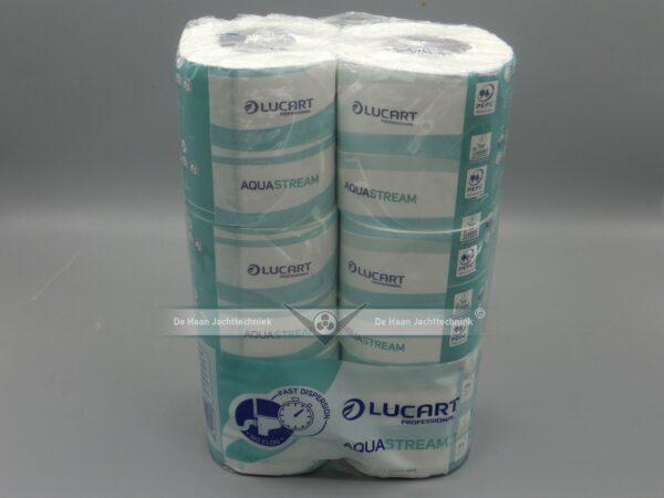 Aquastream Toiletpapier