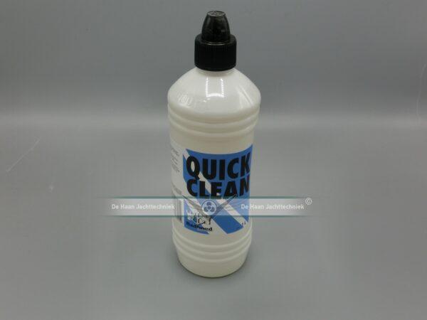 Radboud Quick Clean
